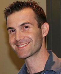 Joshua Dorkin