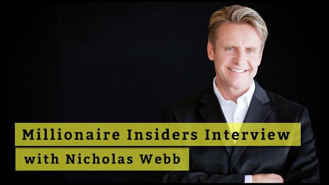Nicholas Webb