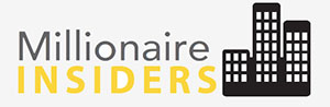 millionaire insider logo