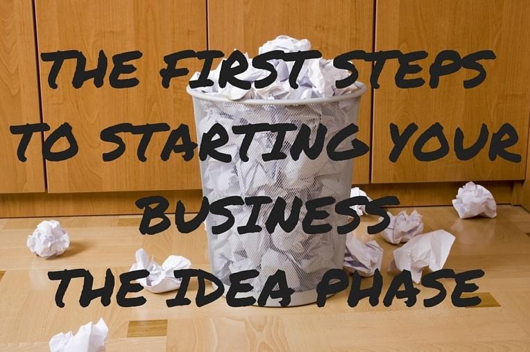 THE IDEA PHASE (1)