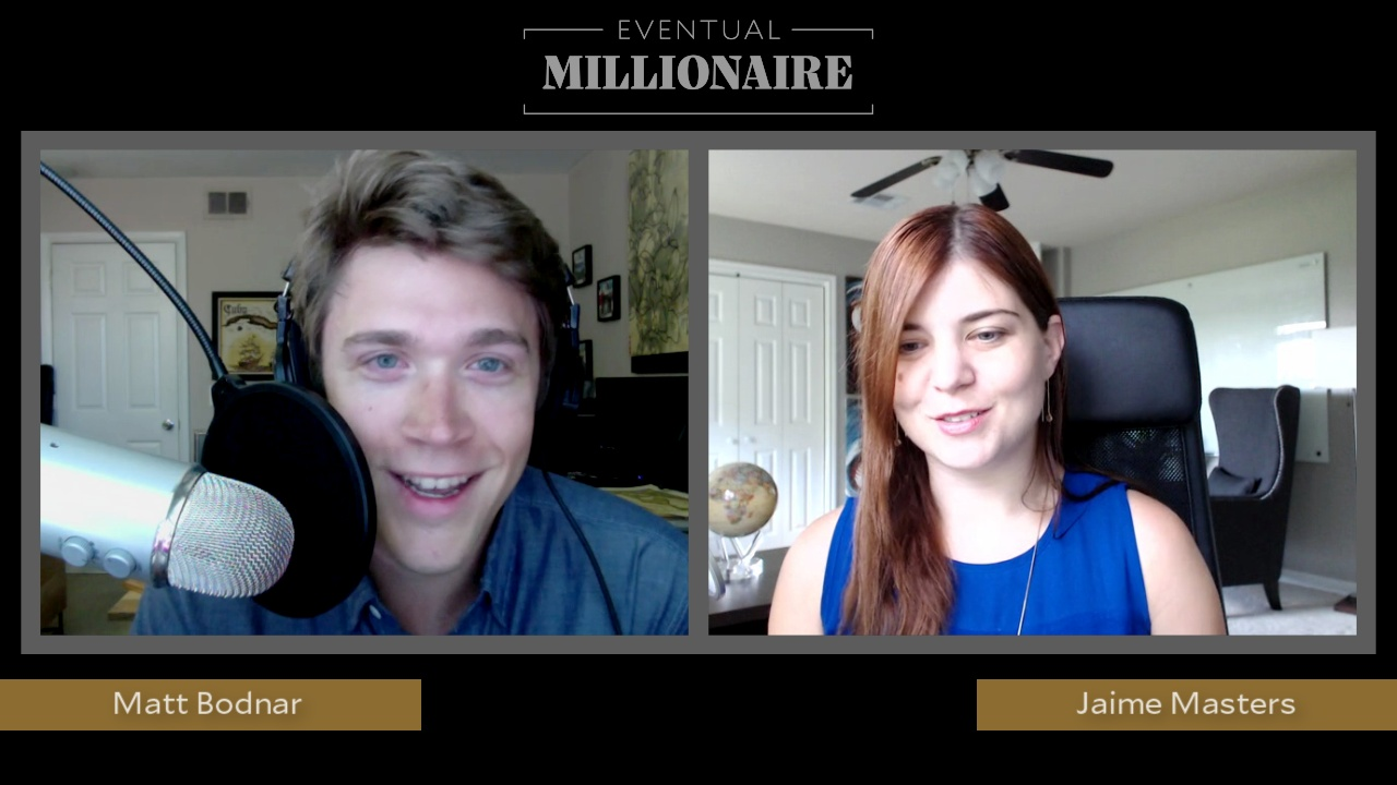 how to make better decisions with matt bodnar eventual millionaire