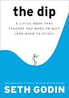 Best Motivational Book - The Dip