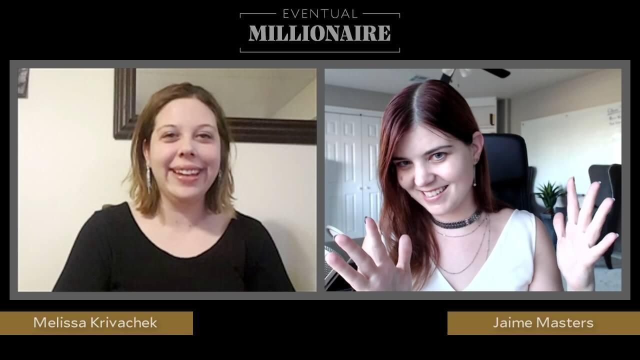 Millionaires And Money With Melissa Krivachek