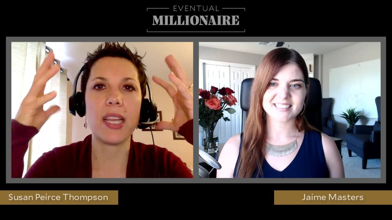 How To Get Rid Of Food Addictions With Susan Peirce Thompson