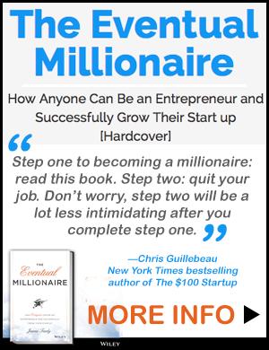 Eventual Millionaire Book