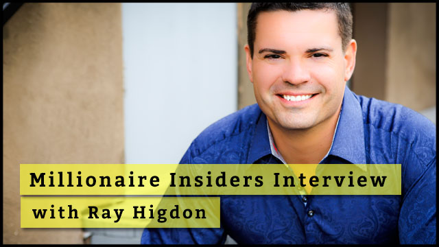 Taking Your Blog to Great Heights By Ray Higdon