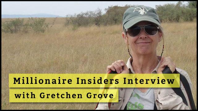 Gretchen Grove