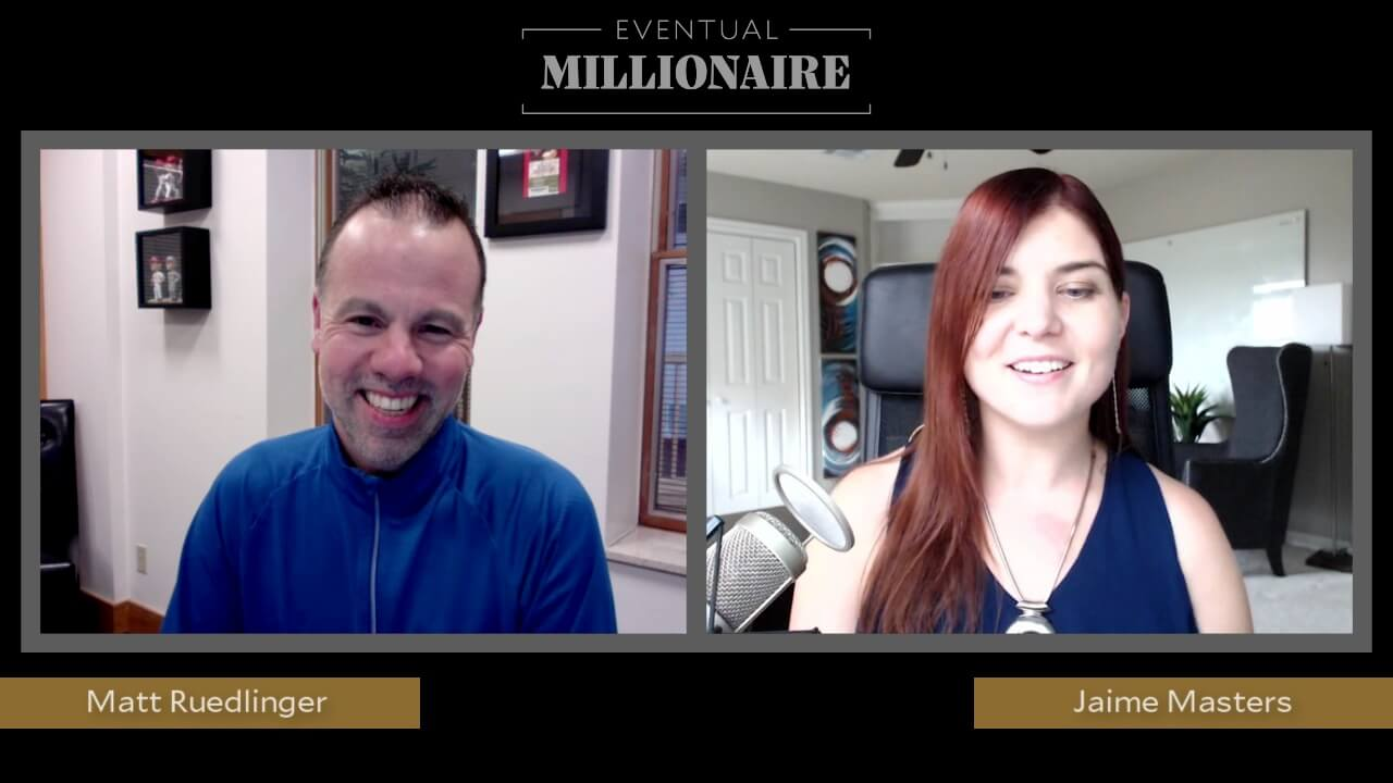 The Fastest Way To Loyal Customers With Matt Ruedlinger
