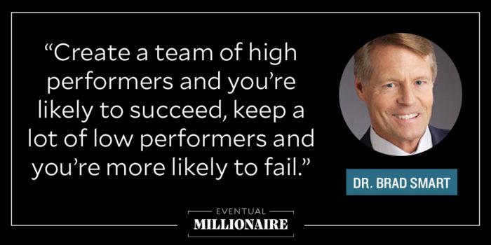 brad smart quotes