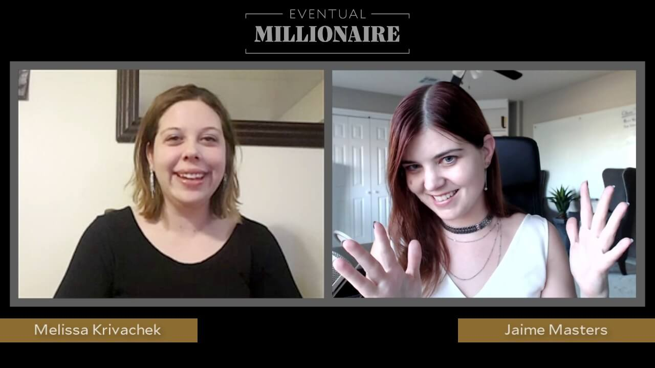 Millionaires And Money With Melissa Krivachek