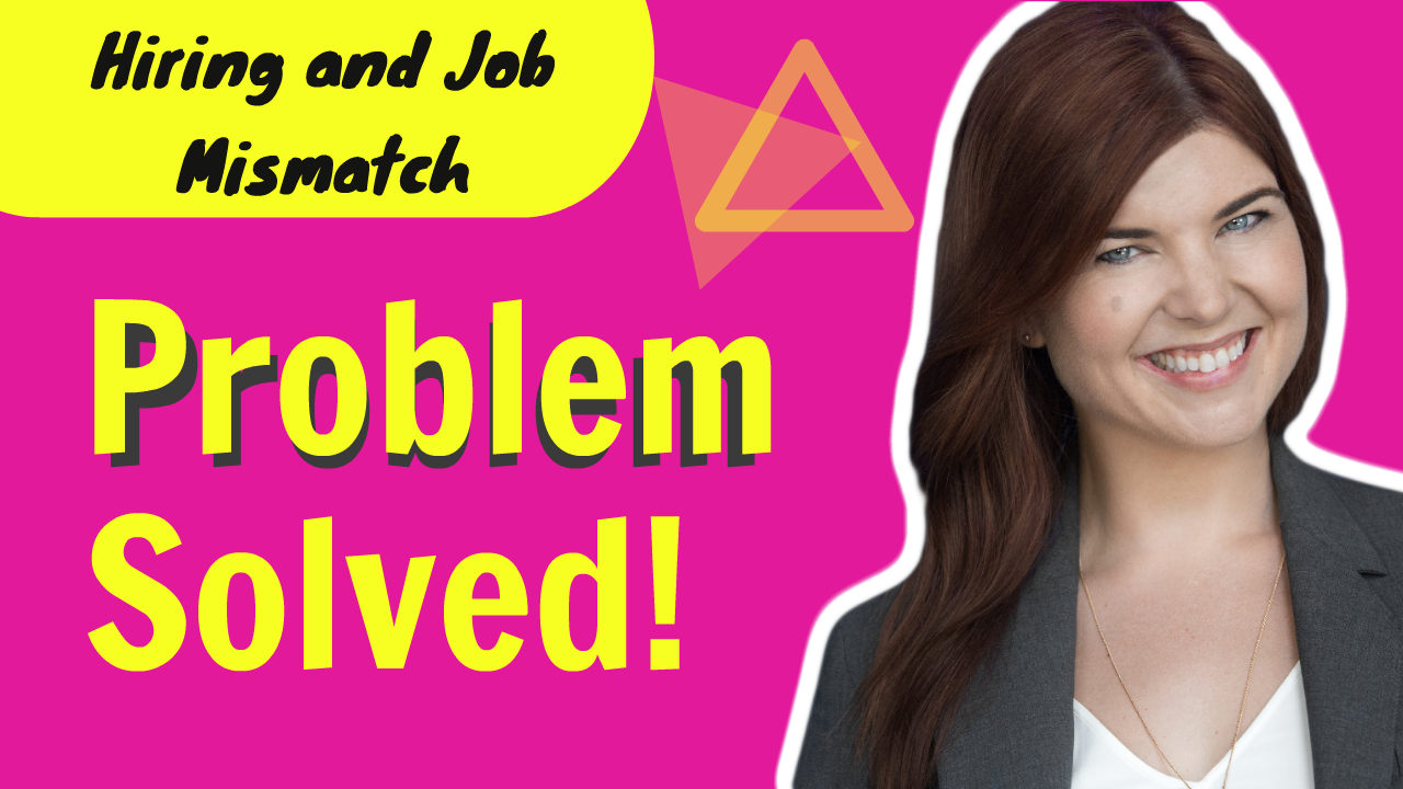 Hiring and The Mismatch Problem - Solved!