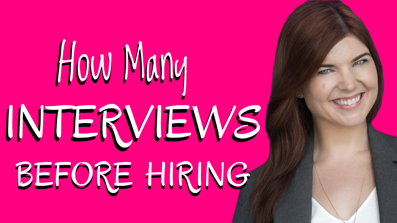 How Many Interviews Before Hiring