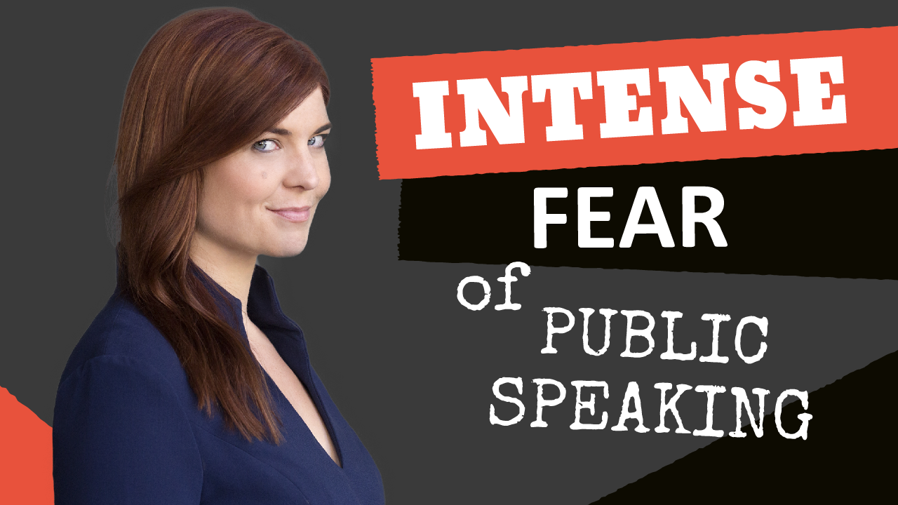 Fix Your Fear of Public Speaking