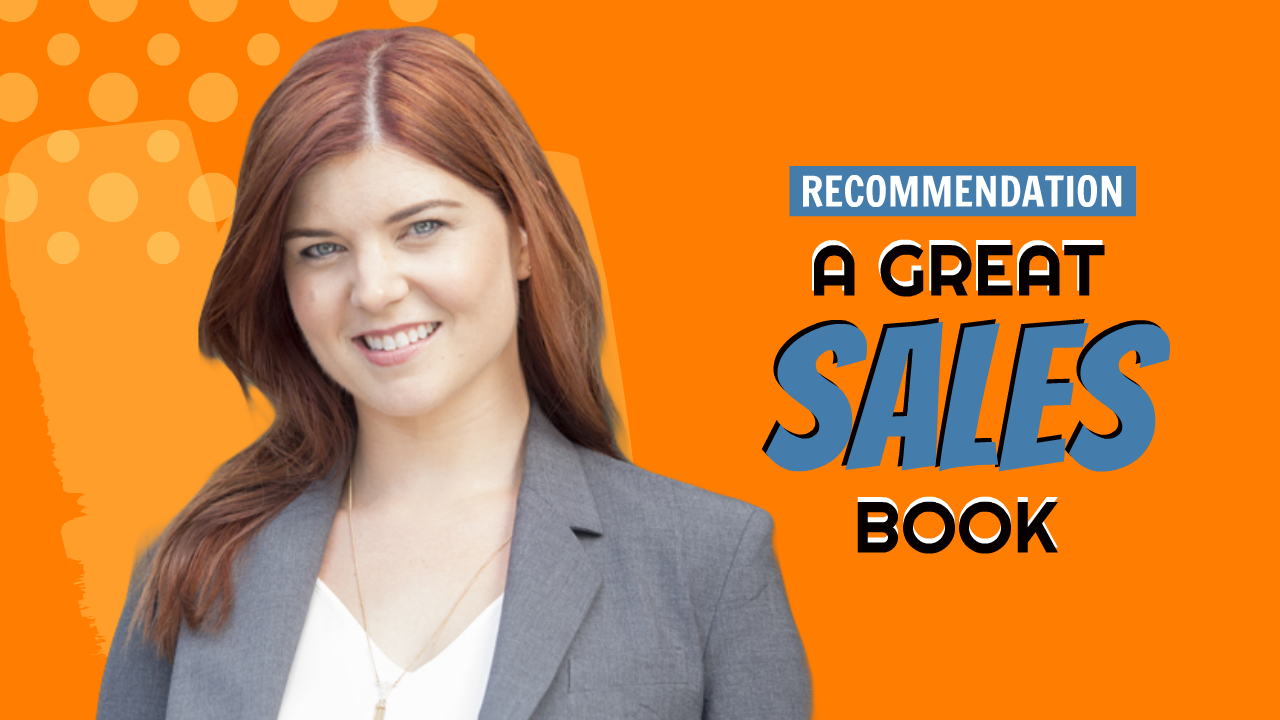 A Great Sales Book