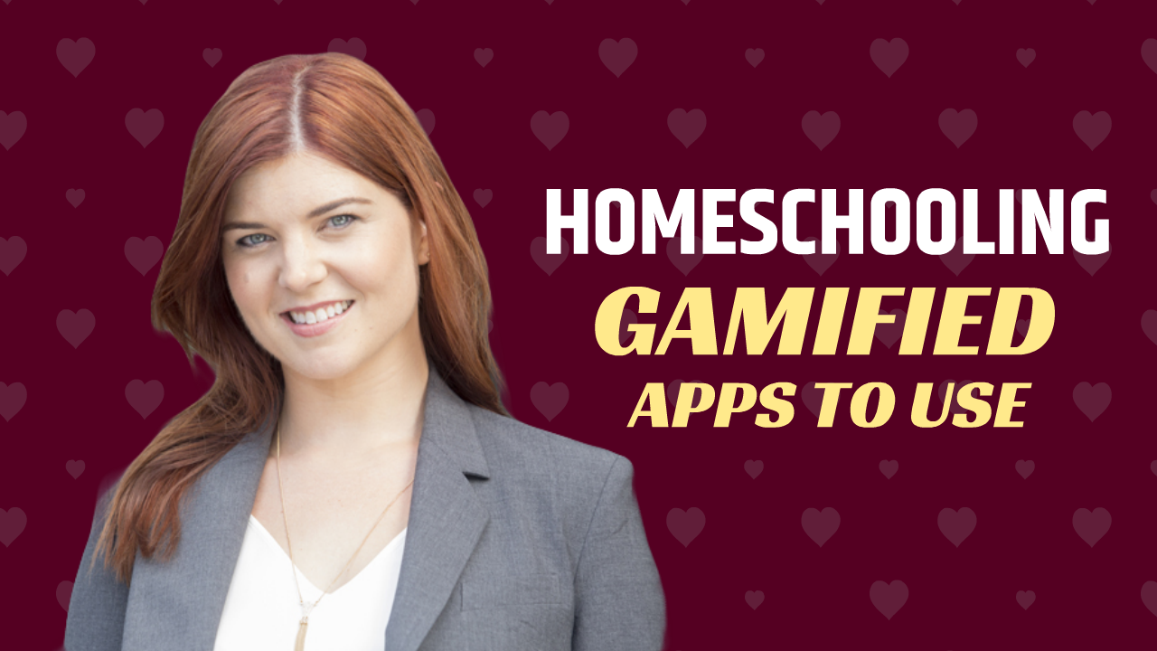 Homeschooling? Gamified Apps to Use!